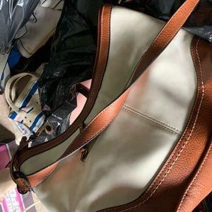 Boc purse